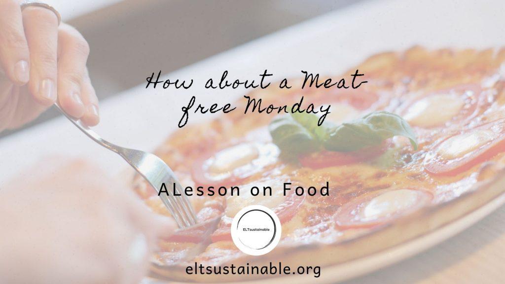 Sustainable Food Language Lesson