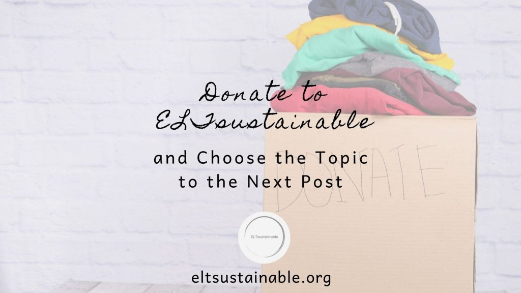 Donate and Choose the Next Post Topic!